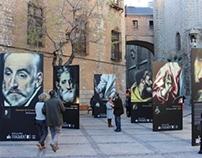 El Greco Fragmentos