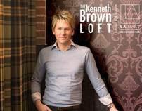 Kenneth Brown Loft for L.A. Mart Design Center