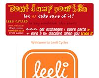 leeli cycles - 2007 - present