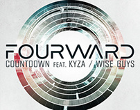 Shogun Audio Fourward: 'Countdown' 12""