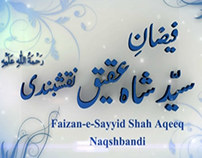 Shah Aqeeq Naqshbandi