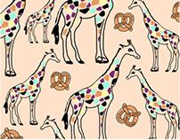 Prints and Patterns para soye kids