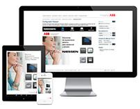 App ABB Niessen Interruptores
