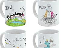 Merchandising Asturias