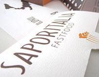 Saporitalia - Fast Food