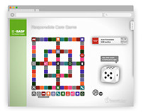 Responsible Care Game BASF