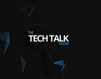 Tech Talk Show TV3