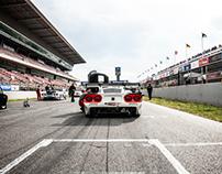 V de V Endurance Series 2014