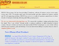BHOSS.co.uk - 2013