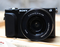 Sony NEX 3N Product Video