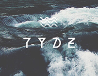 TYDE FONT