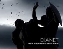 Dianet trailer
