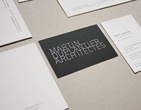 Martin Duplantier Architectes