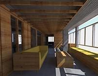 Remodelação Apartamento Av. da Indepêndencia POA Brasil