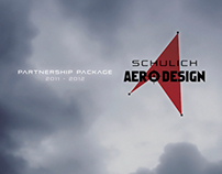 Schulich AeroDesign: Partnership package
