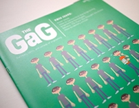 Magazine: The GaG
