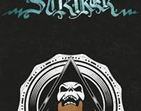 Type & Logo Showcase VIII