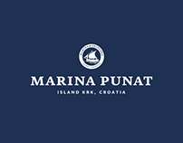 Marina & Shipyard Punat