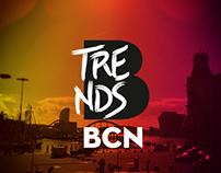 Trends Barcelona logo