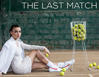Fashion Athletics: The Last Match