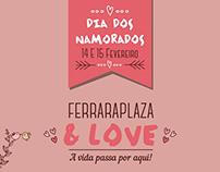 FERRARAPLAZA & LOVE