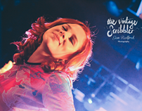 Katy B @ KOKO London