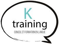 Logo et Cartes de Visites K Training