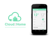 Cloud2Home
