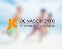 JC Nascimento