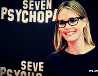 Seven Psychopaths Premiere