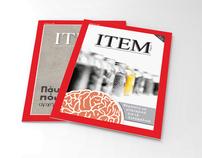 ITEM Covers