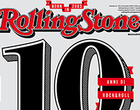 Rolling Stone. | Print.