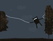 Game Prototype Animations