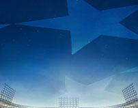 Banamex - UEFA Champions League