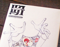 Design Portfolio '11