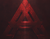Amity Logo and YouTube Banner