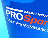 Pro Sport for Men
