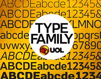 UOL type family