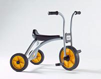 Tilo Trikes Logo