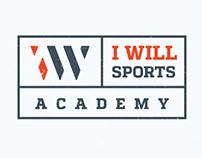 I Will Sports Academy