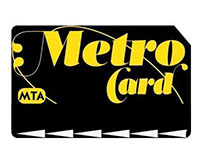 Metrocard redesign(unfinished)