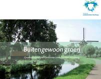 Groenstructuurplan, Leidschendam-Voorburg