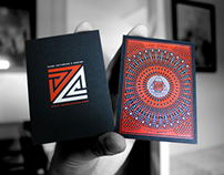 Jason Carne - Business Cards