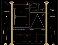 Hera Font