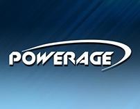 Powerage Design Campaign