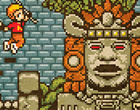 Olmec Coming!