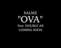 """Salmz """"OVA"""" Teaser"""