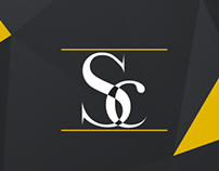 // SC Studio // Branding //