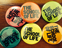 The School of Life - Ajudante do Dia