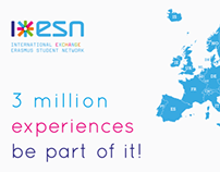 ESN Partnership Infographics
